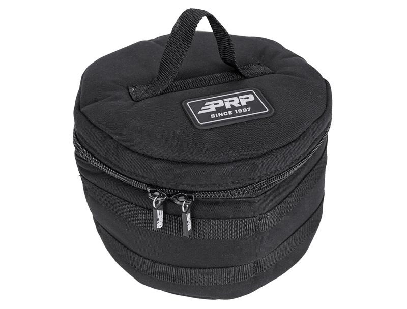 Primary Clutch Bag Ballistic Nylon Cordura Black PRP Seats E70