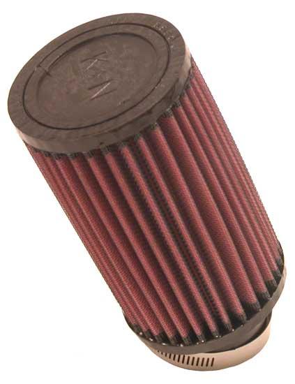 K&N RU-1720 Universal Clamp-On Air Filter