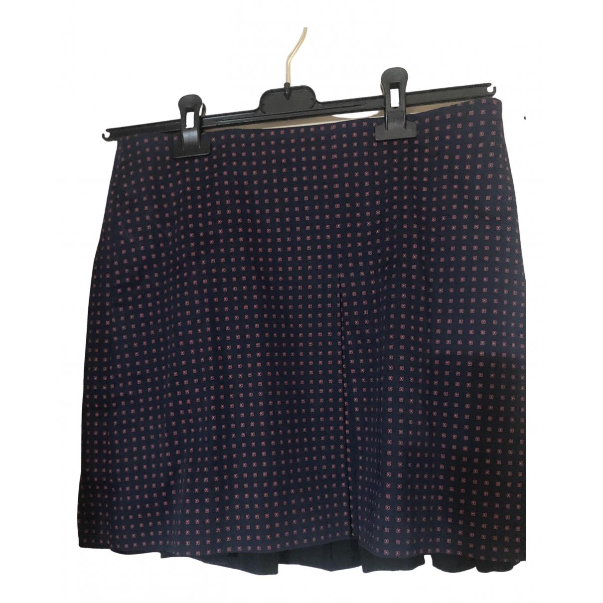 Mini falda Tory Burch