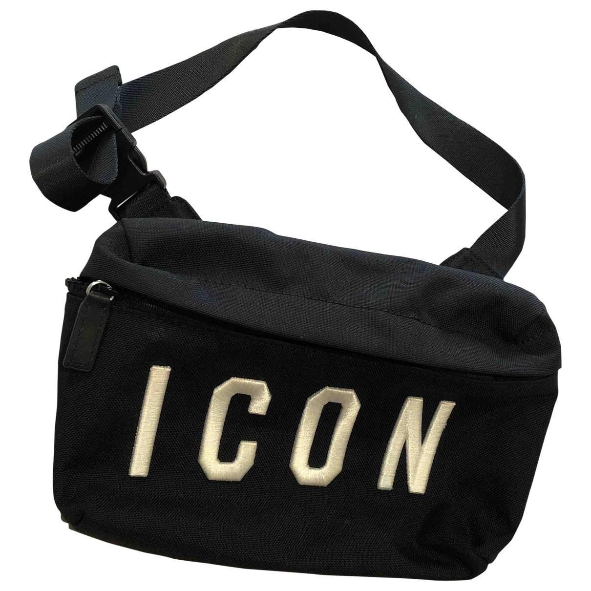 Dsquared2 \N Black handbag for Women \N
