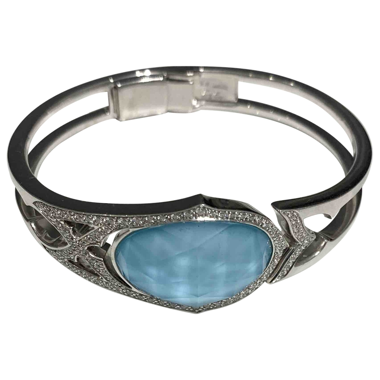 Stephen Webster \N Armband in  Weiss Weissgold