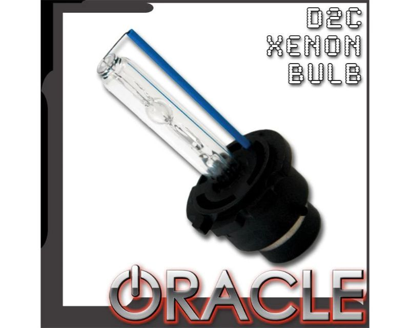Oracle Lighting 6203-016 D2C Xenon Replacement Bulb Single 12000K