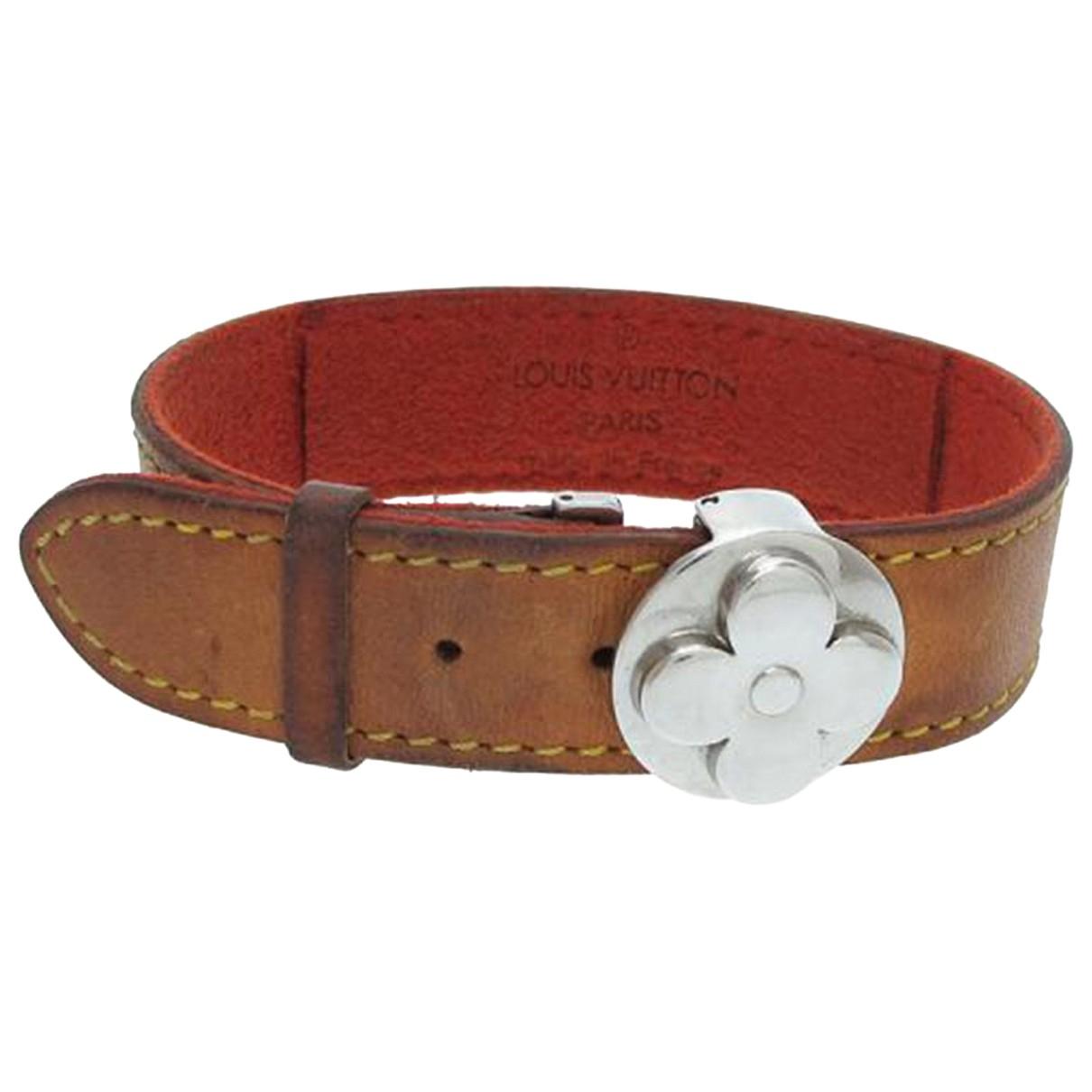 Louis Vuitton - Bracelet   pour femme en autre