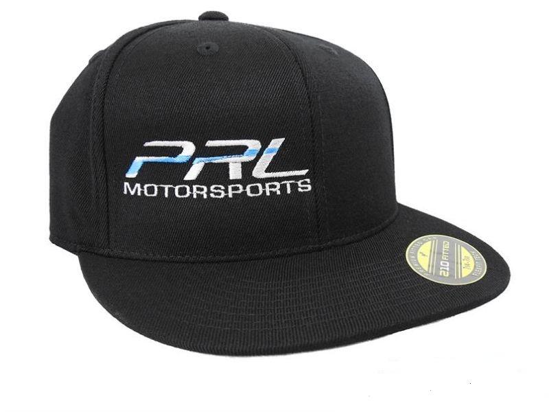 PRL Motorsport PRL-HAT-FLEX-SMs FlexFit Hat| Color Options| SM 6 7/8 - 7 1/4