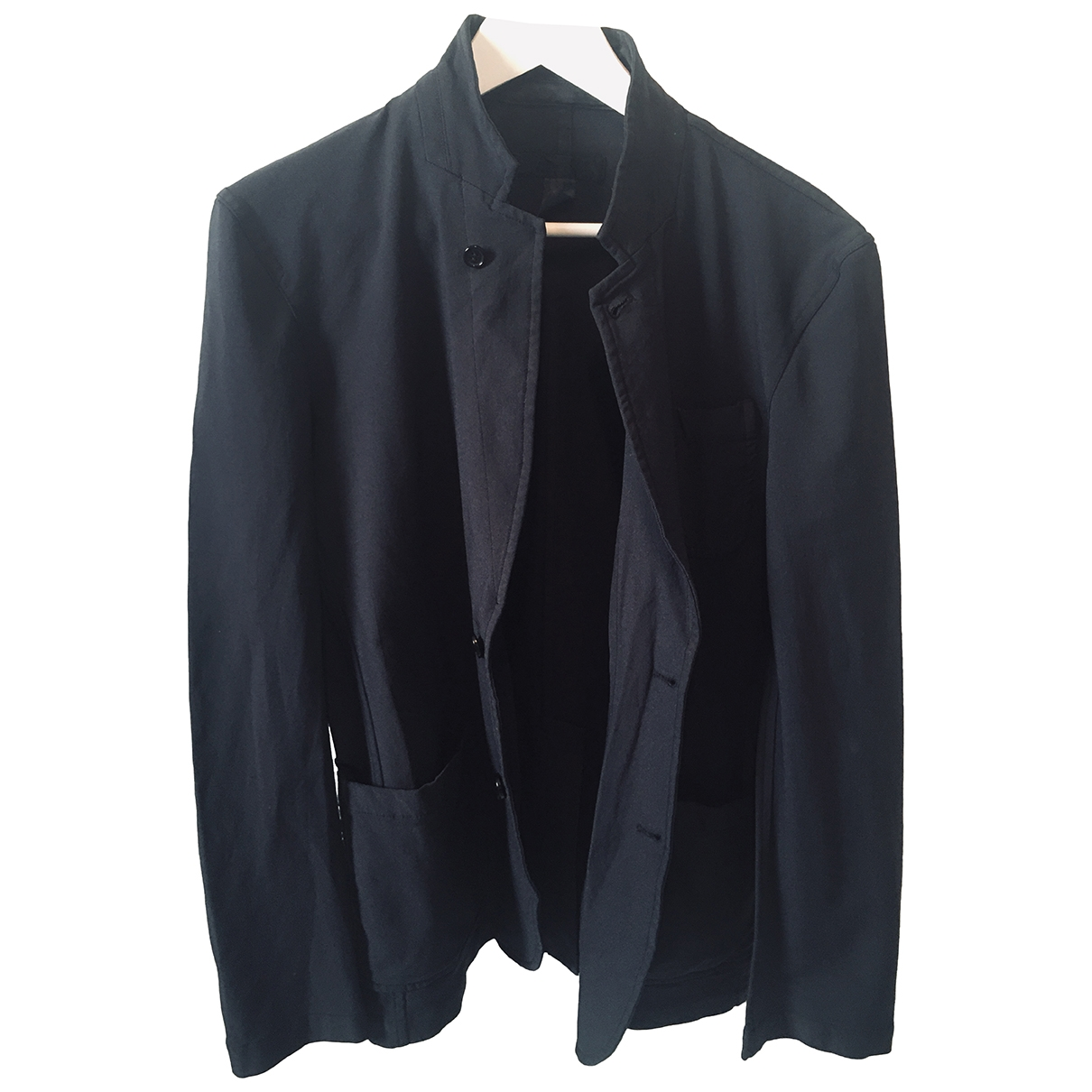 Comme Des Garcons \N Navy jacket  for Men L International