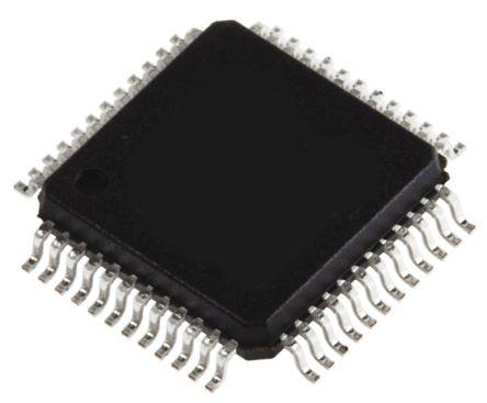Renesas Electronics R7FS124773A01CFL#AA1 Microcontroller, Synergy MCU, 32MHz, 128 kB Flash, 48-Pin LQFP (250)
