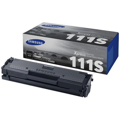 Samsung MLT-D111S cartouche de toner originale noire