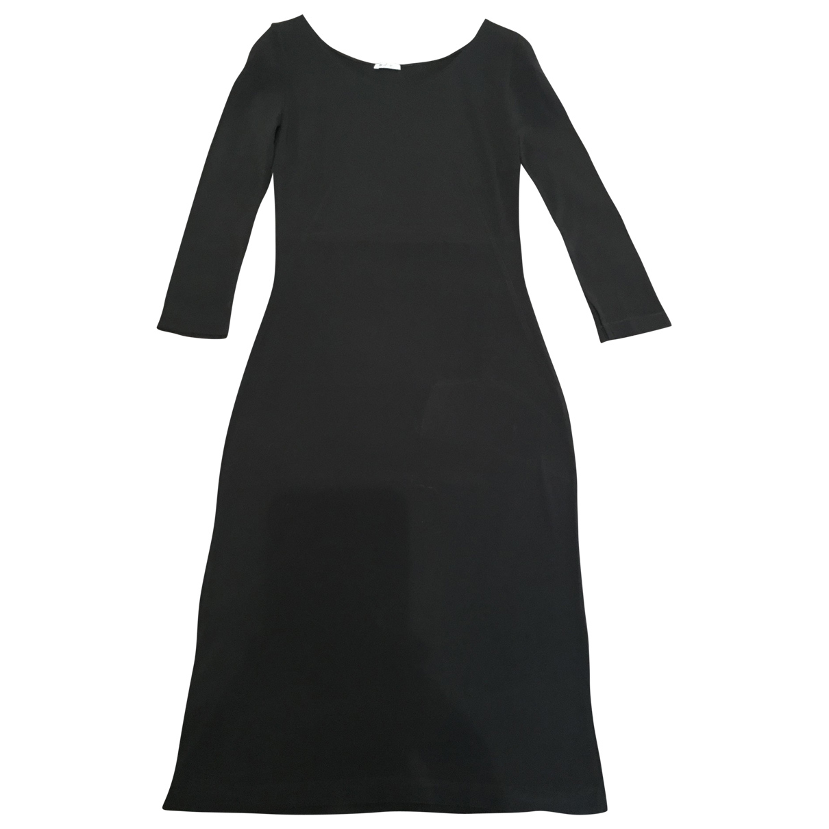Non Signé / Unsigned N Black dress for Women 42 IT