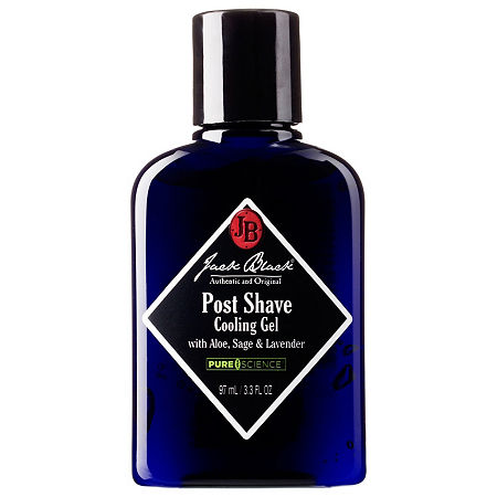 Jack Black Post Shave Cooling Gel, One Size , No Color Family