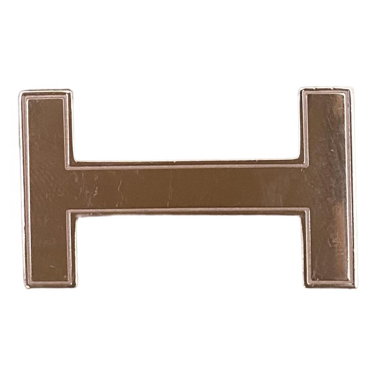 Cinturon H Hermes