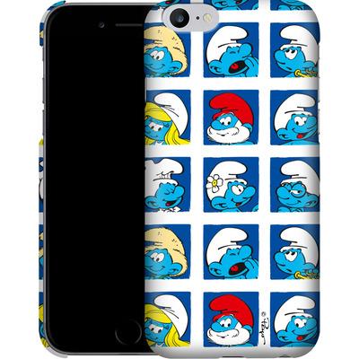 Apple iPhone 6s Plus Smartphone Huelle - Smurf Squares von The Smurfs