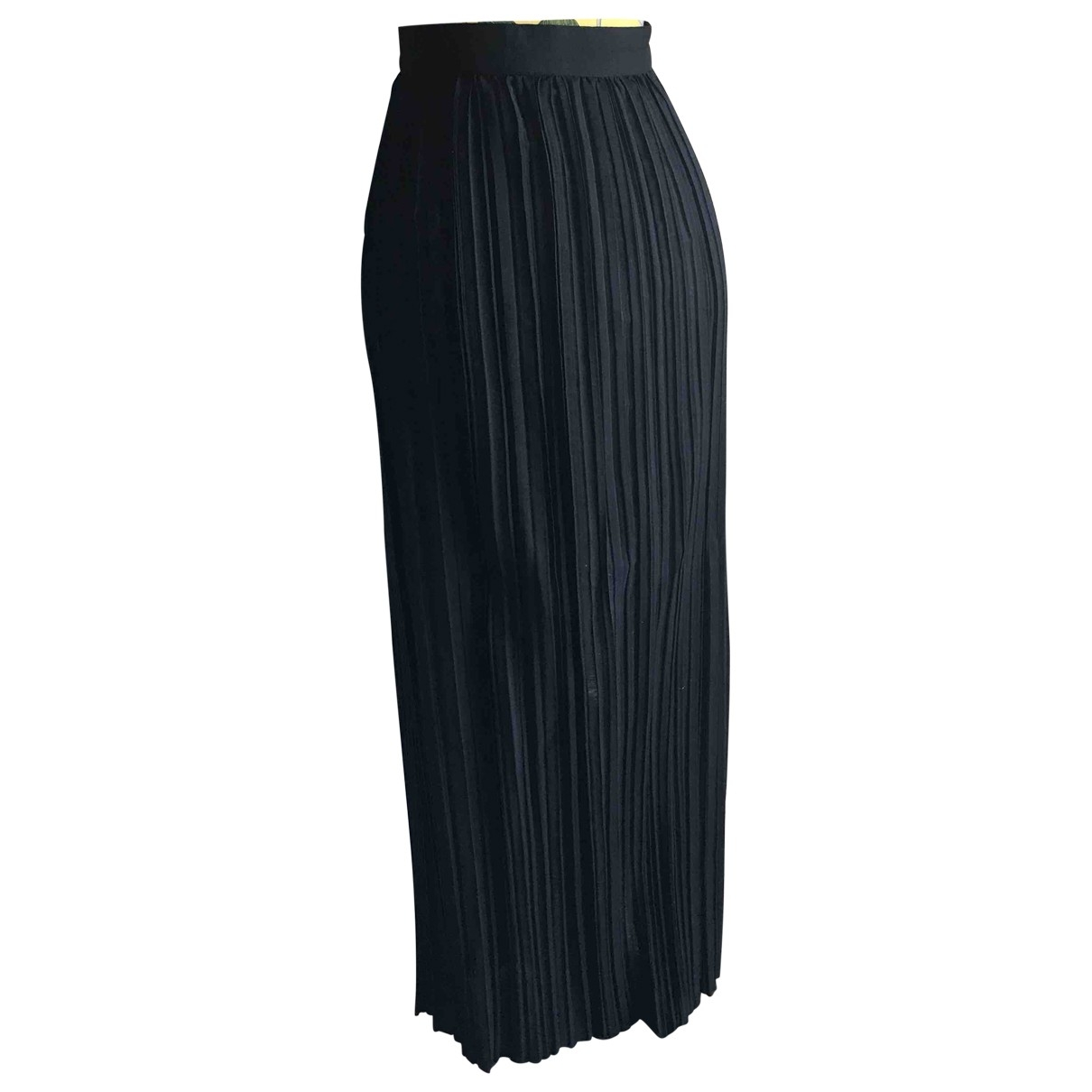 Falda maxi Dries Van Noten