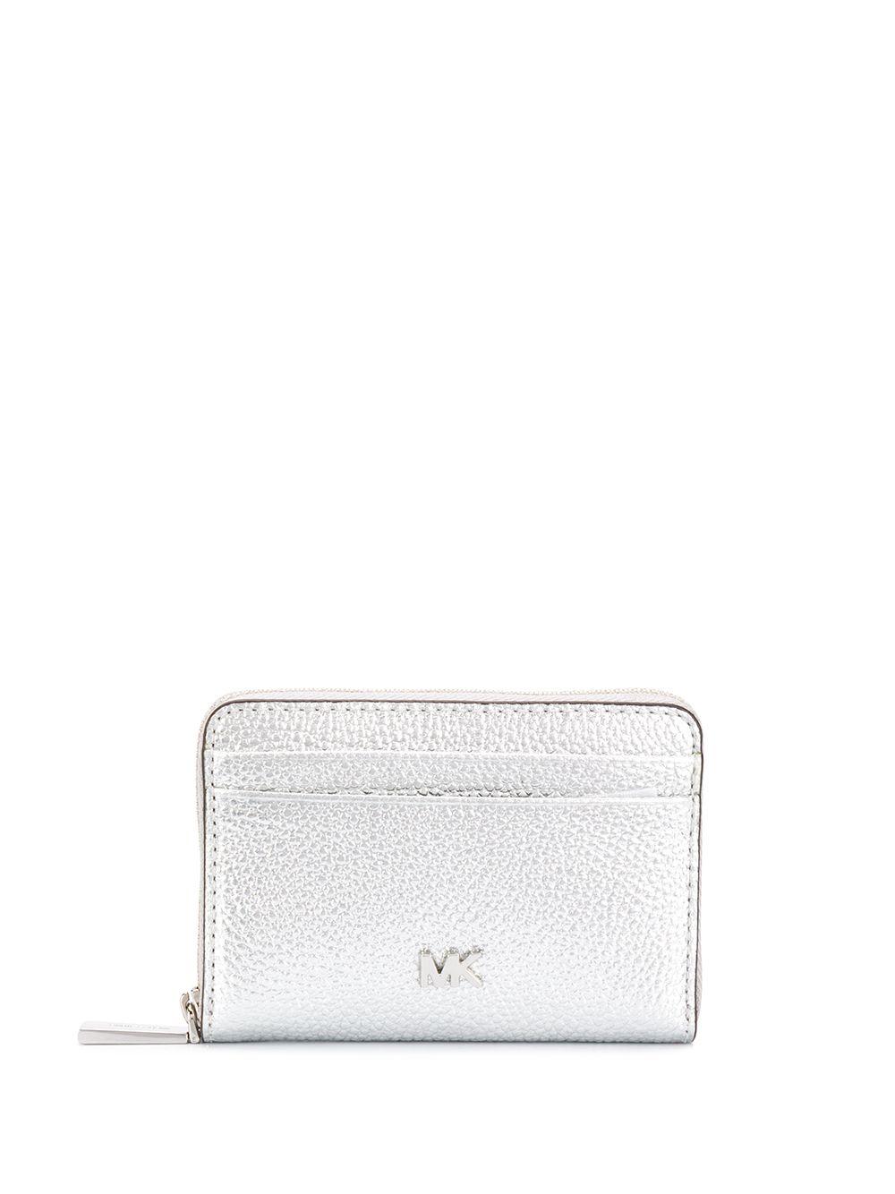 Mott Leather Wallet
