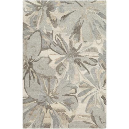 Athena ATH-5150 10 x 14 Rectangle Modern Rug in