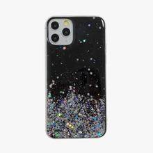 1pc Sequin iPhone Case