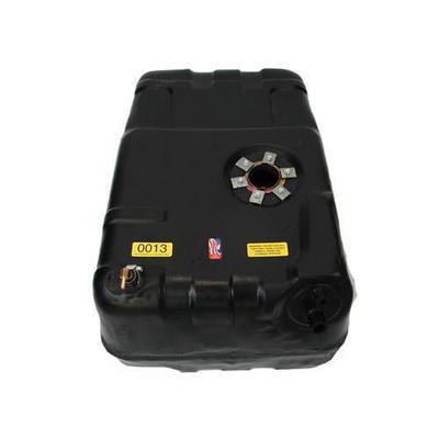 MTS Company High Density Polyethylene Fuel Tank - 13