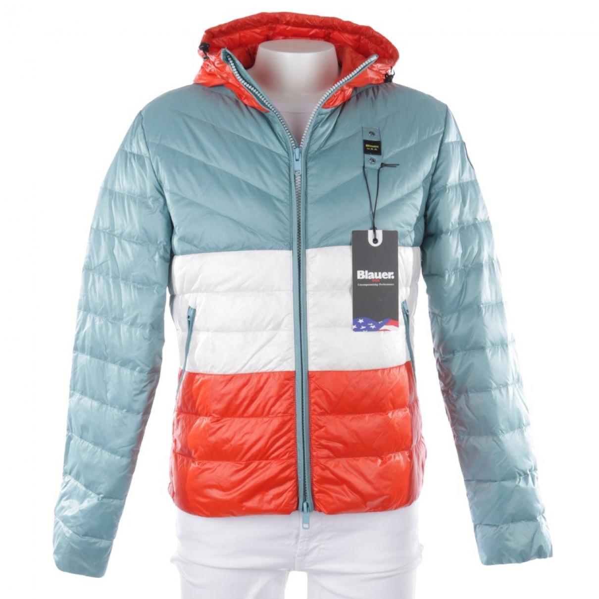 Blauer \N Blue jacket for Women 40 FR
