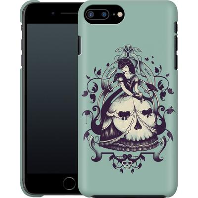 Apple iPhone 7 Plus Smartphone Huelle - Mrs Death von Enkel Dika