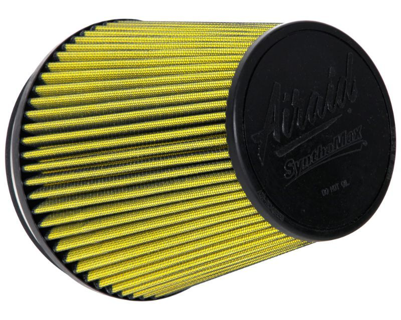 K&N 705-462 Universal 6-Inch Cone Air Filter