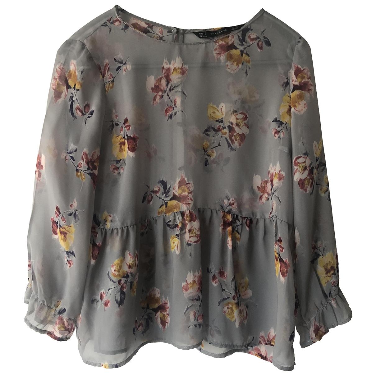 Zara \N Multicolour  top for Women S International