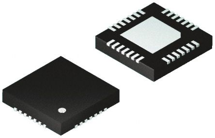 Analog Devices , LTC3850EUFD#PBF Switching Regulator Dual-Channel 100mA Adjustable 28-Pin, QFN (2)