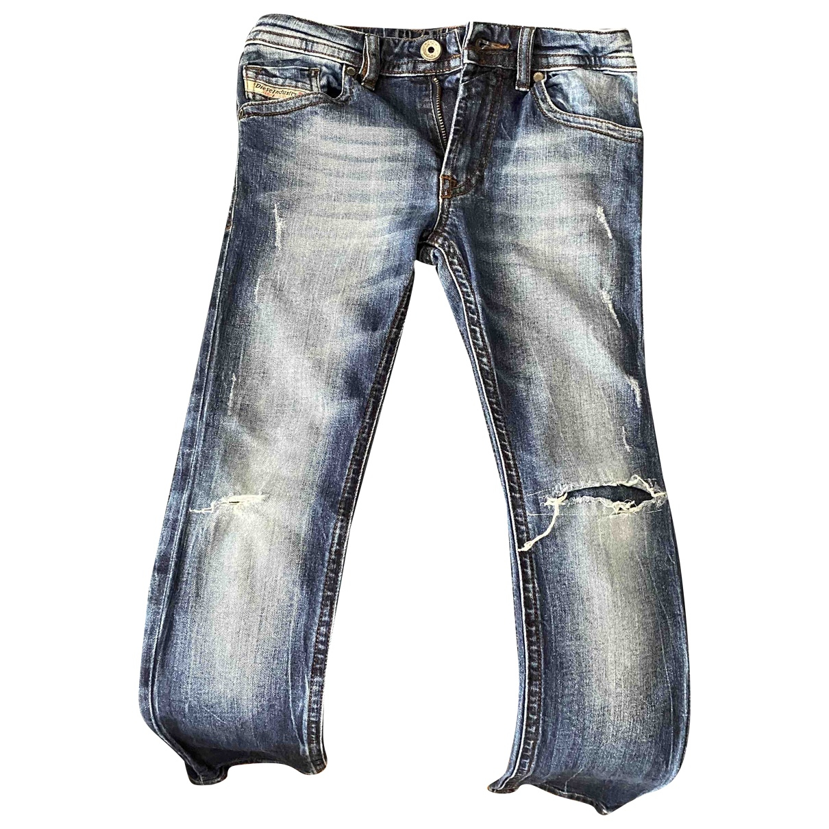 Diesel N Denim - Jeans Trousers for Kids 8 years - up to 128cm FR