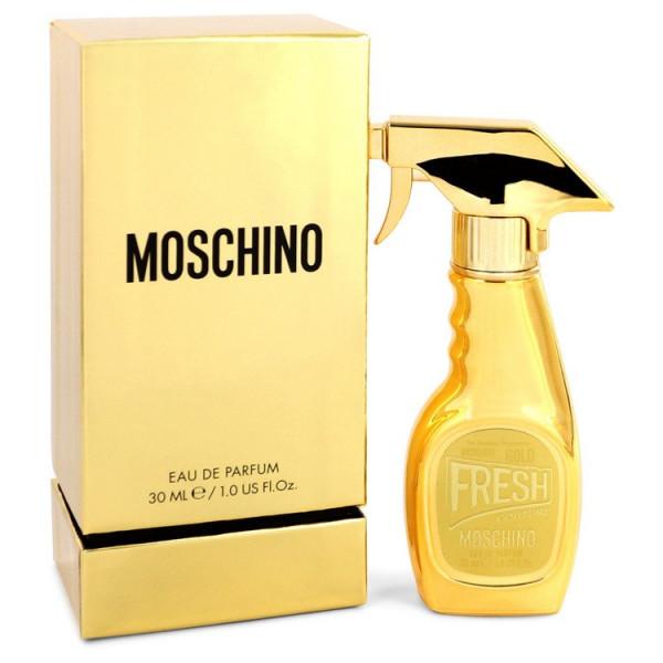 Fresh Gold Couture - Moschino Eau de parfum 30 ML