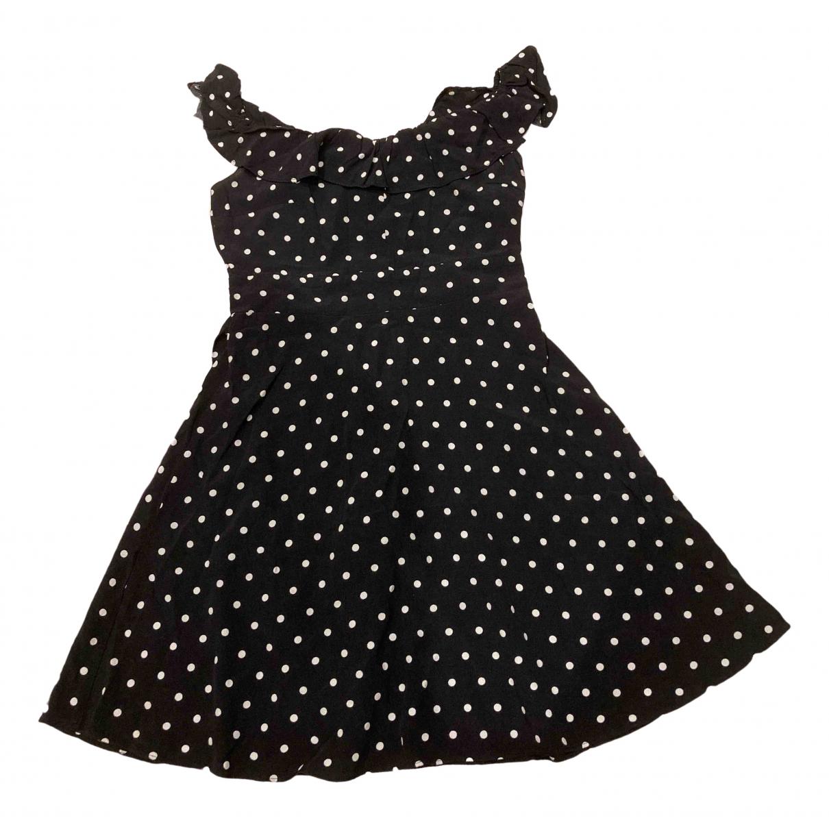Zara \N Cotton dress for Women L International