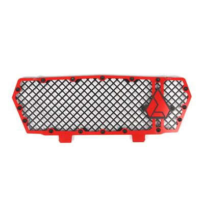 Assault Industries Hellfire Front Grille (Red) - 201005FG0503