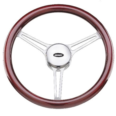 Grant Steering Wheels Heritage Collection Steering Wheel - 15212