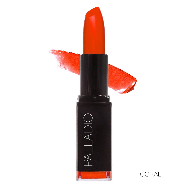 Dreamy Matte Lip Color - Coral