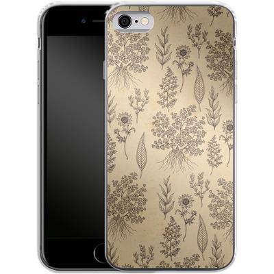 Apple iPhone 6s Silikon Handyhuelle - Natura von Daniel Martin Diaz