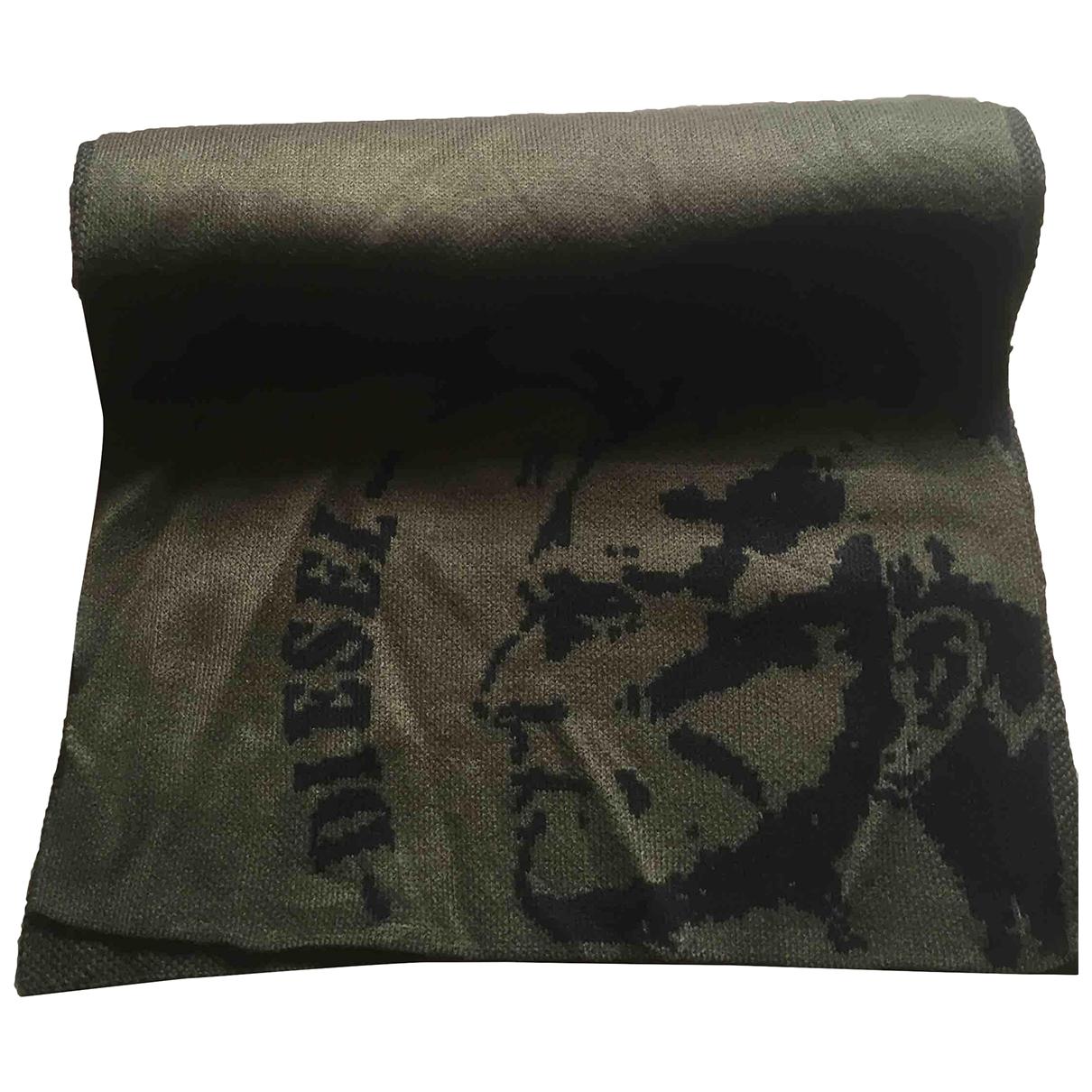 Pañuelo / bufanda Diesel