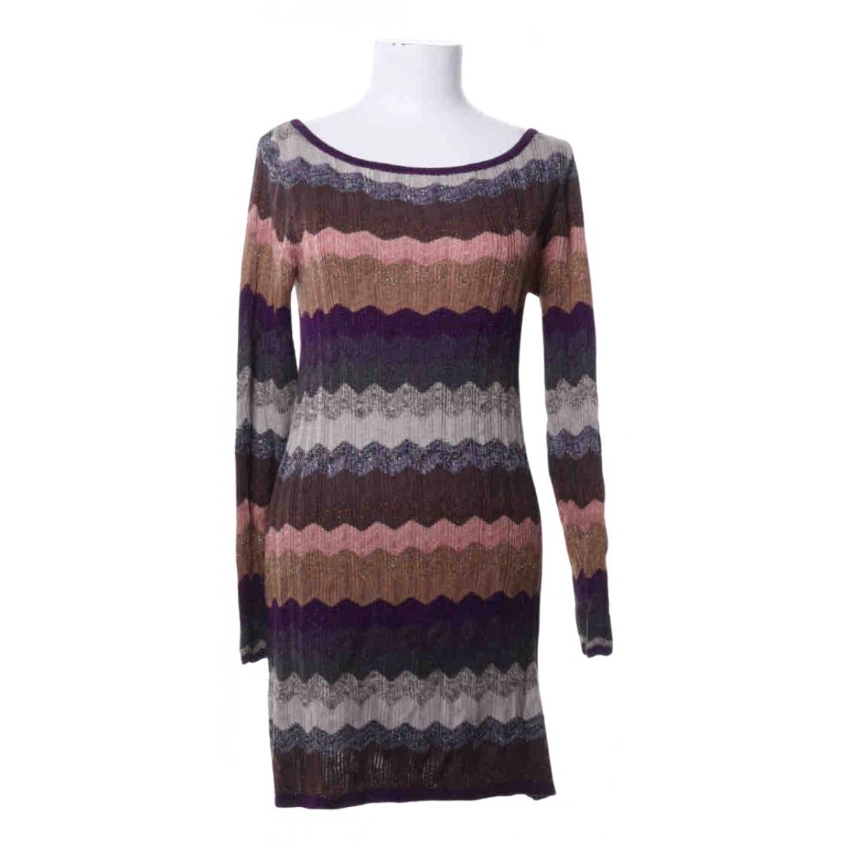 Missoni \N Multicolour dress for Women S International