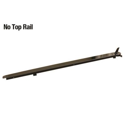 Ranch Hand Bed Rail Protector - BRC086BL1