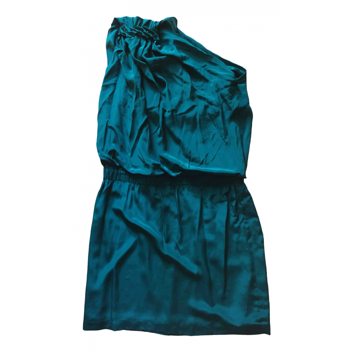 Philosophy Di Alberta Ferretti \N Silk dress for Women 46 IT