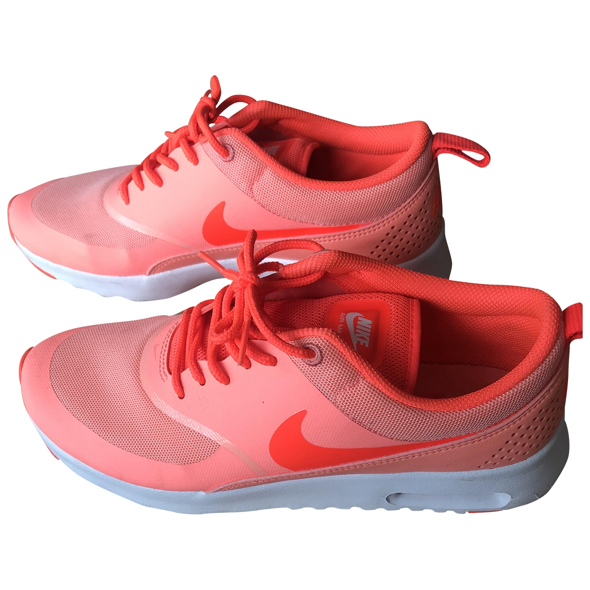 Deportivas Air Max  Nike