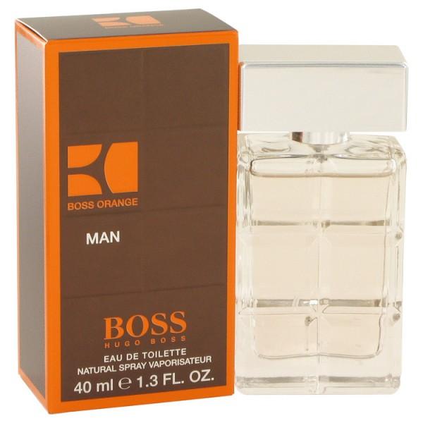 Boss Orange - Hugo Boss Eau de Toilette Spray 40 ML