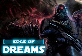 Edge of Dreams Steam CD Key