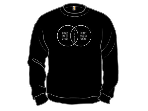 Murphy's Year T Shirt