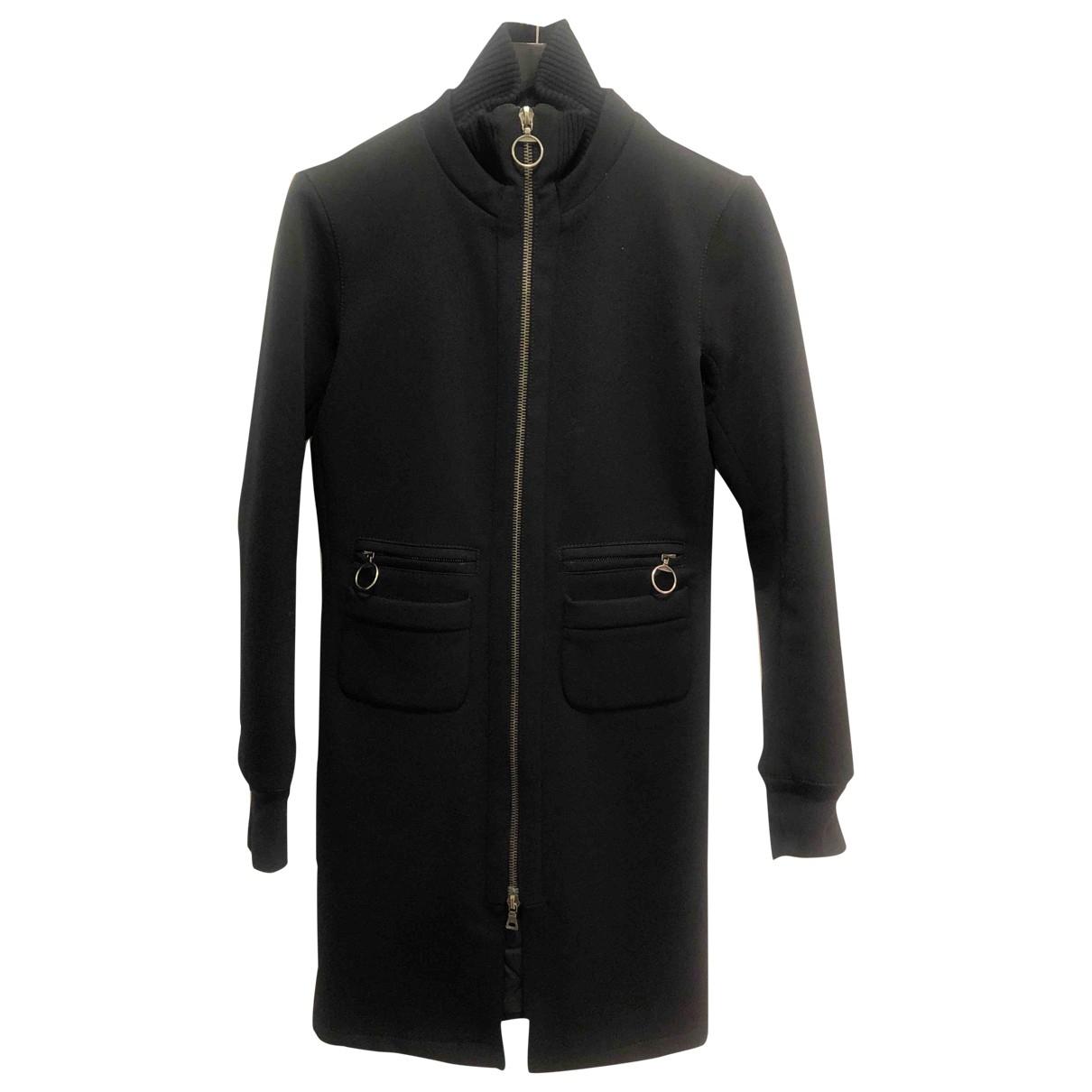 Prada - Manteau   pour femme - noir
