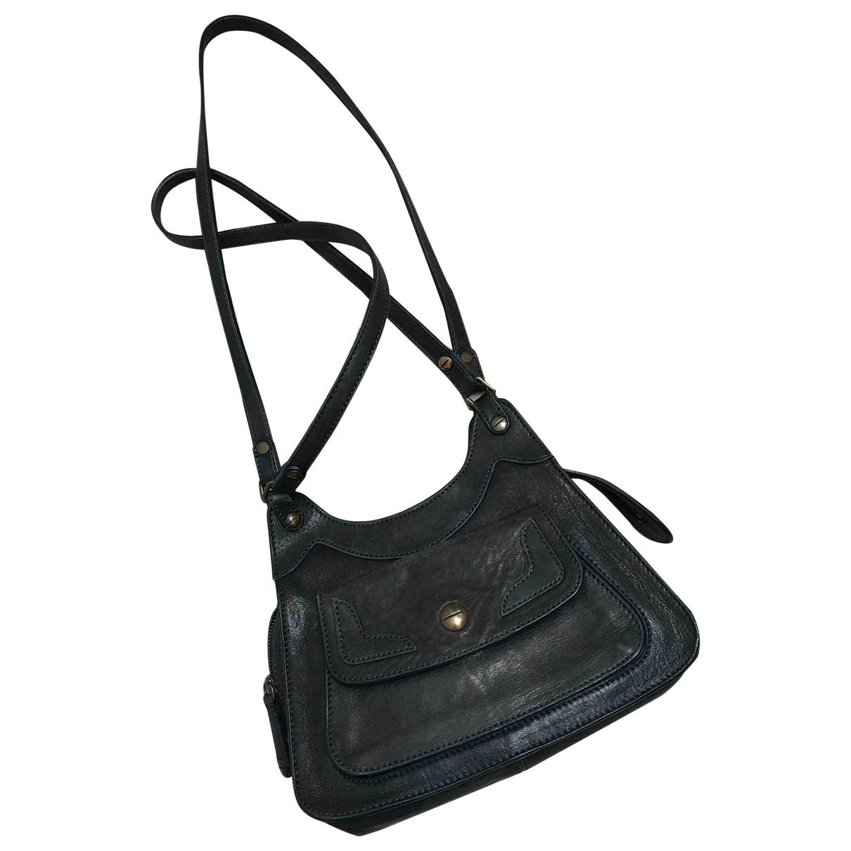 Gerard Darel 24h Handtasche in Leder