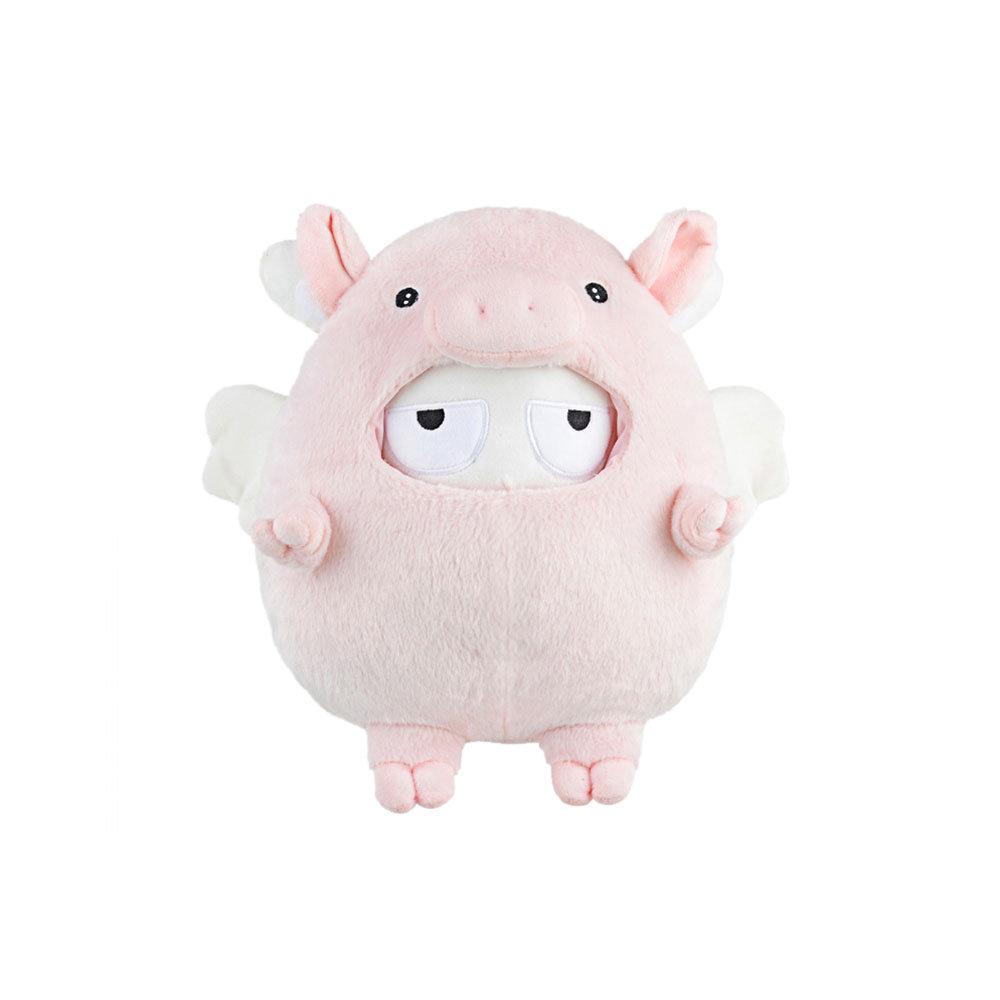 XIAOMI Mitu Stuffed Plush Toy Pillow PP Cotton Wool Cartoon Cute Pig Toy Gift For Kids Child