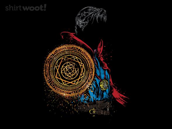 The Power Of Magic T Shirt