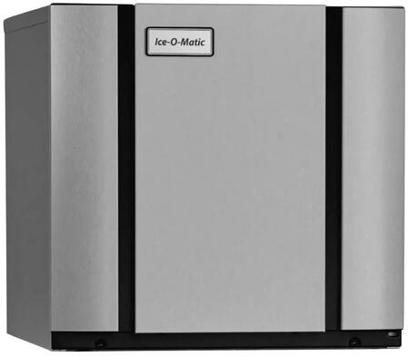 CIM1136FR 30 Elevation Series Remote Cooled Modular Ice Maker with 968 lbs. Daily Ice Production  Full Cube Ice  Plastic Food Zone and One Touch