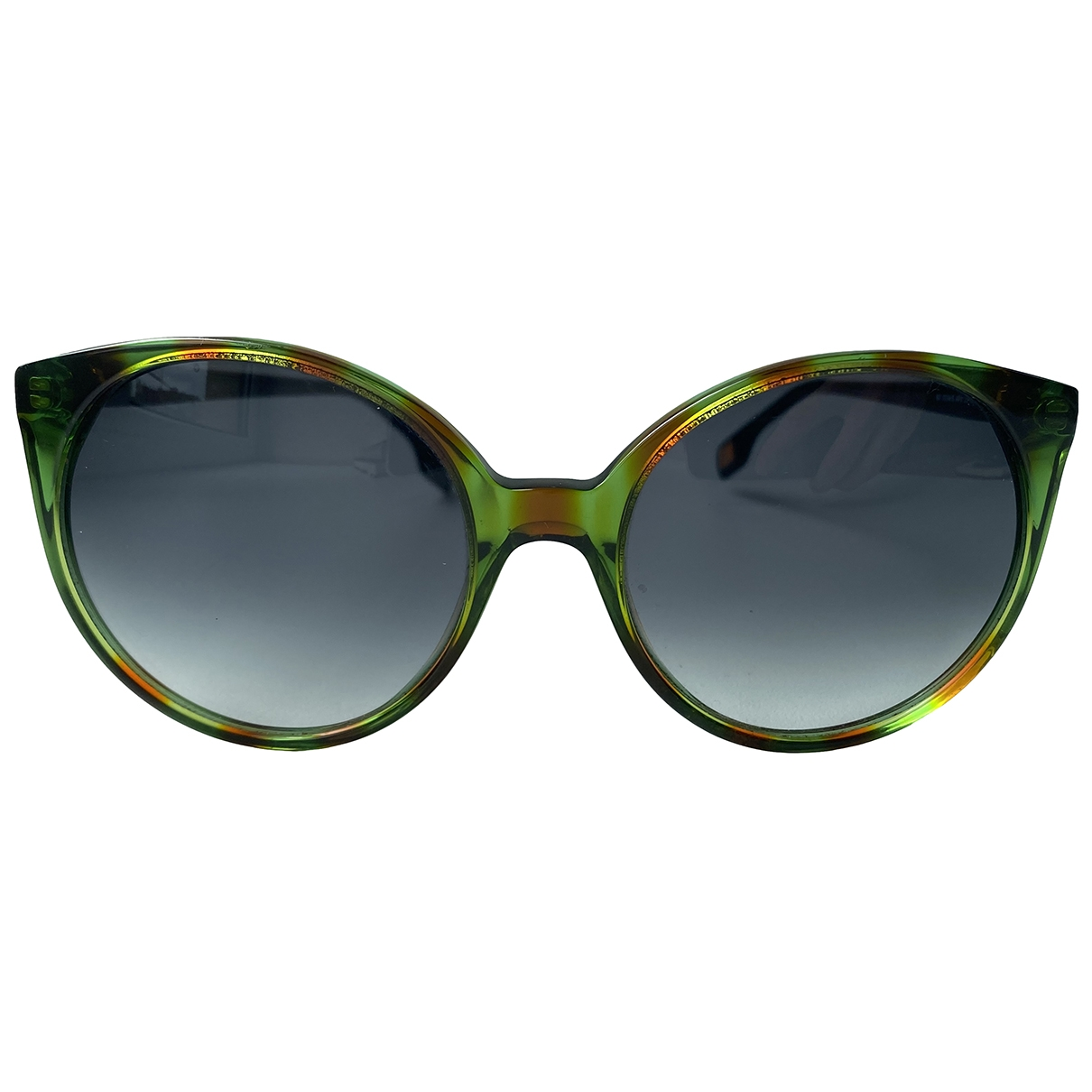 Boss Orange \N Sonnenbrillen in  Bunt Kunststoff