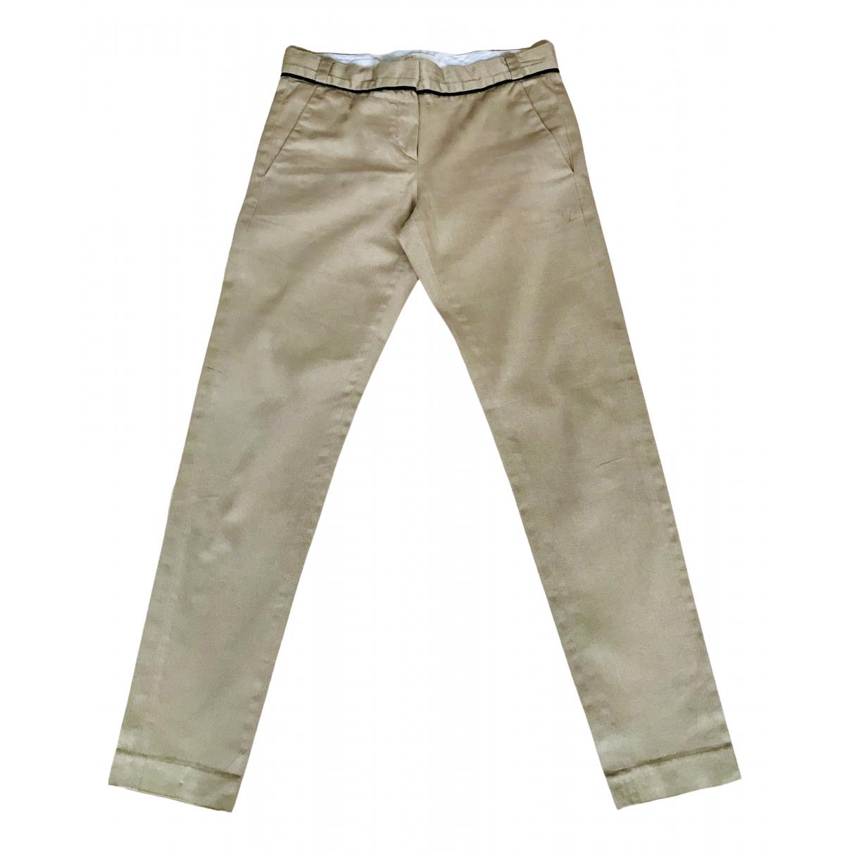 Pantalon corto Spring Summer 2019 Maje