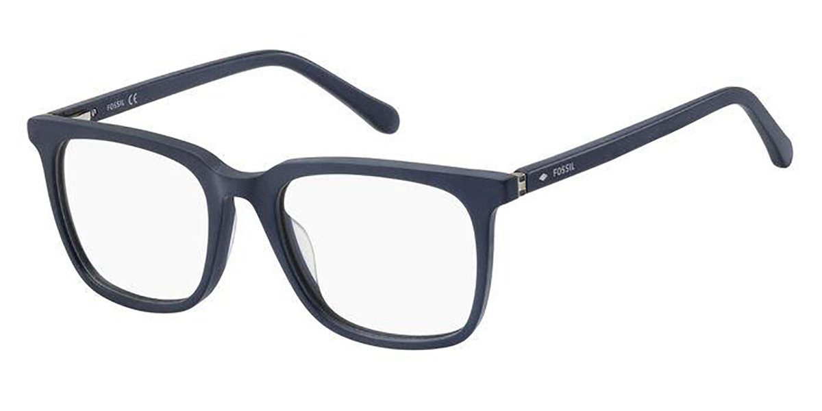 Fossil FOS 7089 FLL Men's Glasses  Size 50 - Free Lenses - HSA/FSA Insurance - Blue Light Block Available