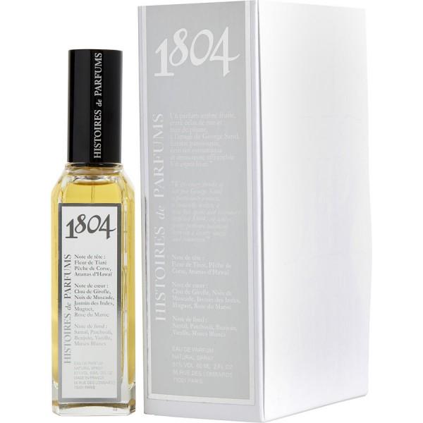 1804 George Sand - Histoires De Parfums Eau de Parfum Spray 60 ml