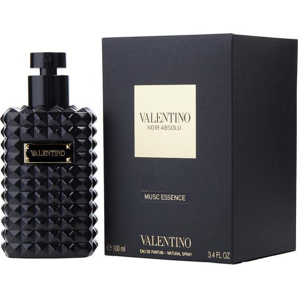 Noir Absolu Musc Essence - Valentino Eau de parfum 100 ml